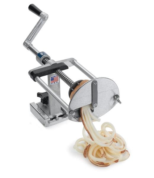 Curly Fry Food Processor